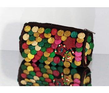 Tasche aus Holz