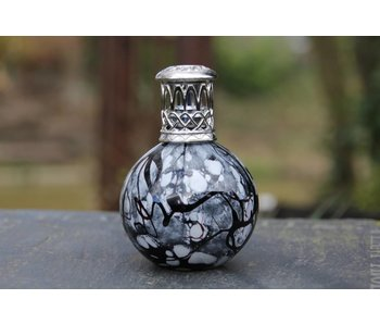 Ashleigh & Burwood Charcoal Snowball, Duftlamp