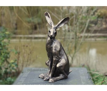 Frith Hare sculpture Hugo