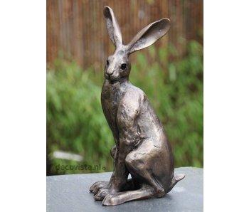 Frith Haas sculptuur Hugo