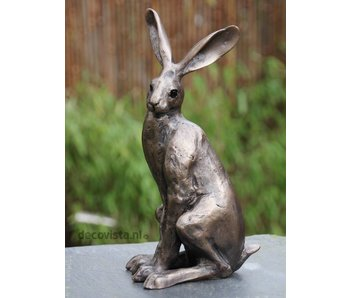 Frith Hase Skulptur Hugo