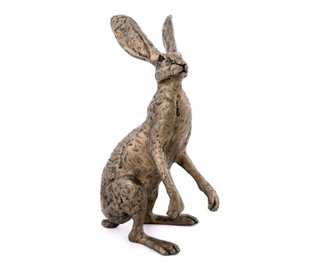 Frith Hare sculpture Thomas