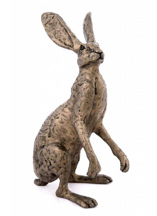 Frith Hase Skulptur Thomas