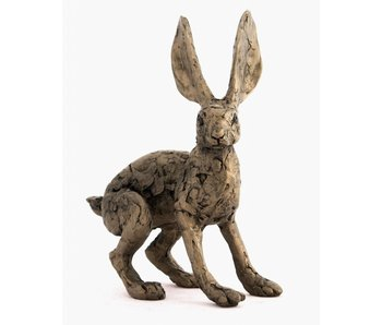 Frith Hase Skulptur Timothy
