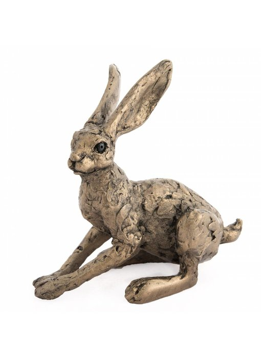 Frith Hare sculpture Tanya