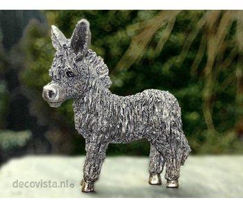 Frith Esel Skulptur