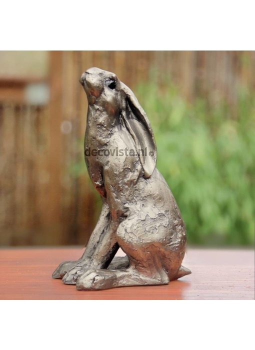 Frith Hare sculpture Hilda