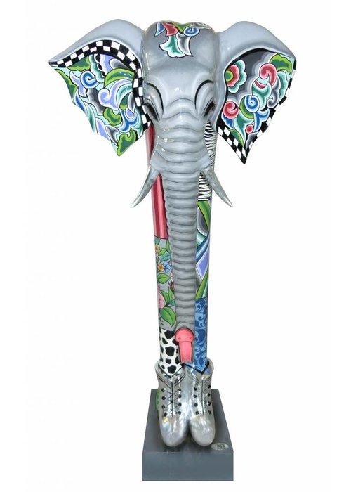 Toms Drag Elephant Alexander XXL