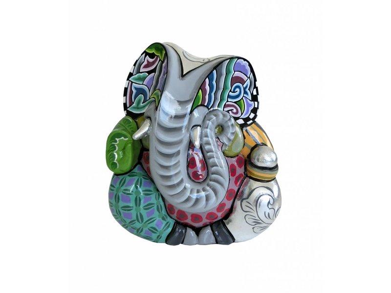 Toms Drag Elefante Ganesha - L - DecoVista - decoración de interiores