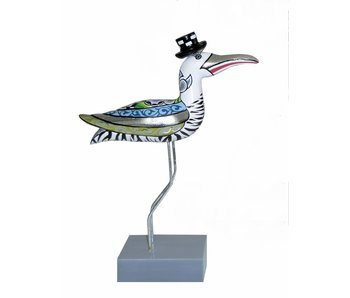 Toms Drag Möwe Seagull - S