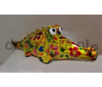 Pomme-Pidou Spardose Krokodil Arthur