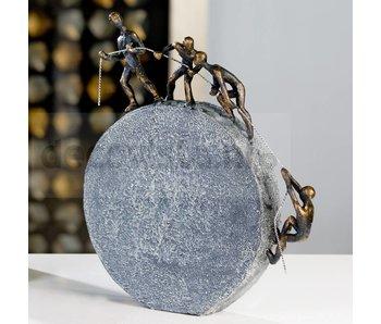 Sculpture Leadership