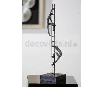 Skulptur Gleichgewicht