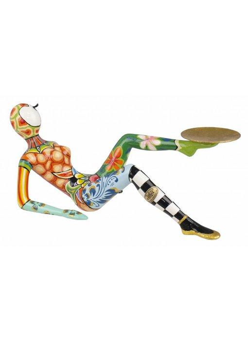 Toms Drag Akrobat Figur