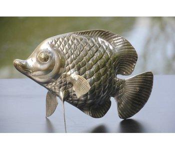 SEA LIFE - MGM Vis, Vlindervis sculptuur