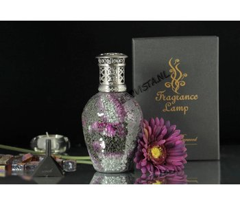 Ashleigh & Burwood Purple Haze - L - Fragrance Lamp