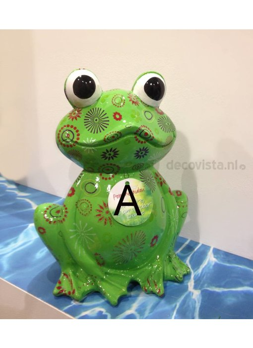 Pomme-Pidou Outdoor Frosch Giant Charlie