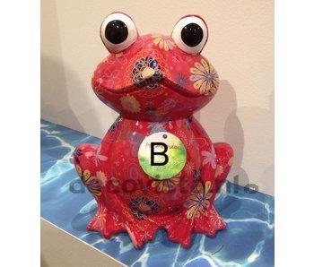 Pomme-Pidou Frog BIG Charlie, garden