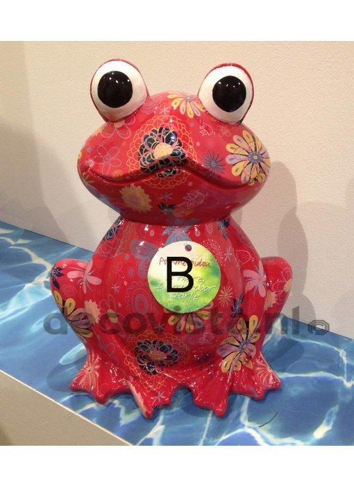 Pomme-Pidou Outdoor Frosch BIG Charlie