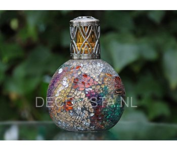 Ashleigh & Burwood Fragrance lamp Volcano - L