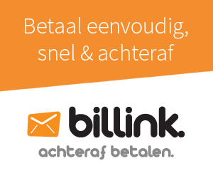 Logo Billink vierkant