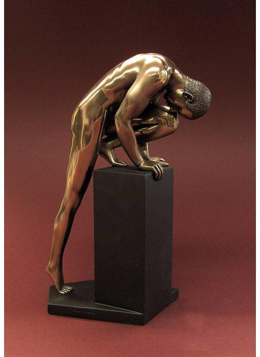 BodyTalk Stretching bodybuilder  - M