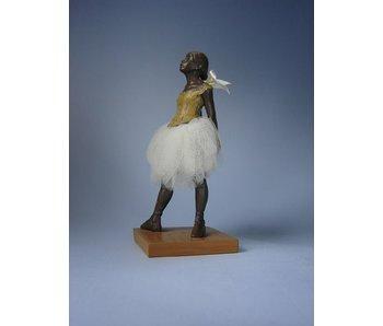 Mouseion Petit Danseuse, het veertienjarige danseresje - Degas