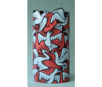 Mouseion Vaas Escher, Birds,