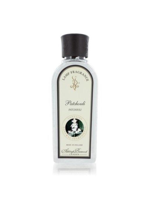 Ashleigh & Burwood Fragrance lamp oil Patchouli 500 ml