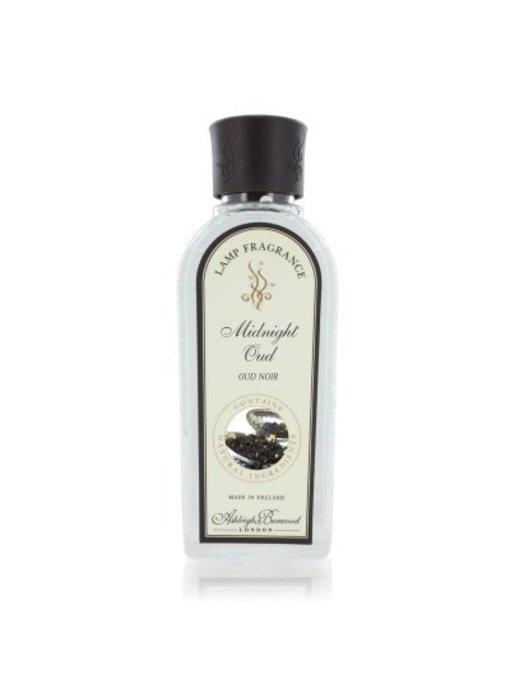 Ashleigh & Burwood Duftlamp Öl Midnight Oud 500 ml