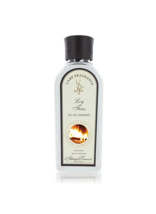 Ashleigh & Burwood Raumduft Log Fires 500 ml