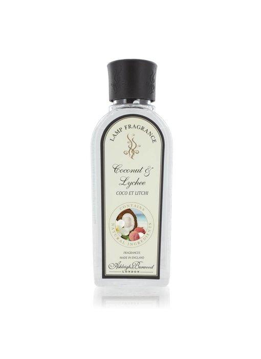 Ashleigh & Burwood Duftlamp Öl Coconut Oil & Lychee