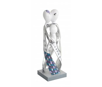 Toms Drag Sculptuur Familie - L