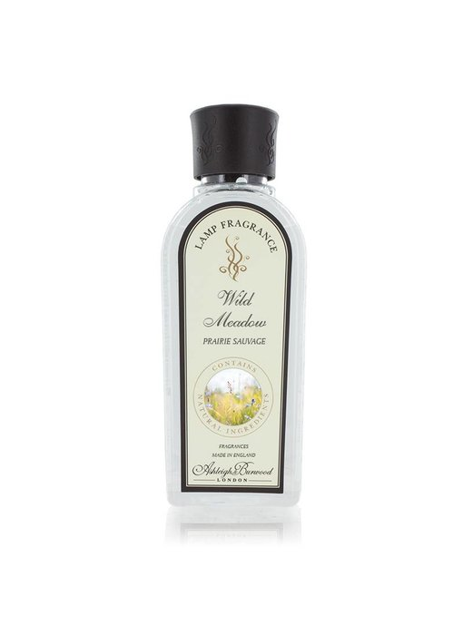 Ashleigh & Burwood Raumduft Wild Meadow 500 ml