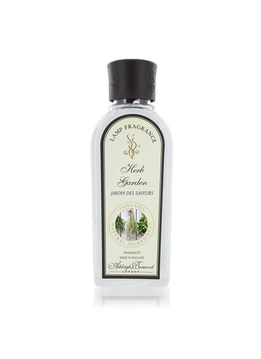 Ashleigh & Burwood Herb Garden - 500 ml