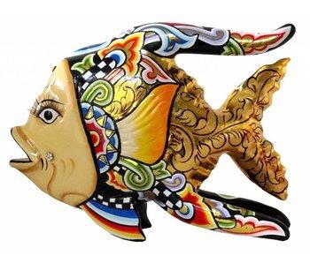 Toms Drag vissenbeeldje Oscar, Goud - L