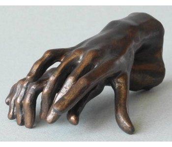 Mouseion Twee Handen - Rodin