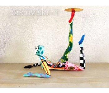 Toms Drag Akrobat
