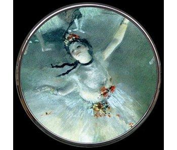 Mouseion Pocket mirror, ballet by Edgar Degas