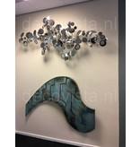 C. Jeré 3D wanddecoratie Rogue