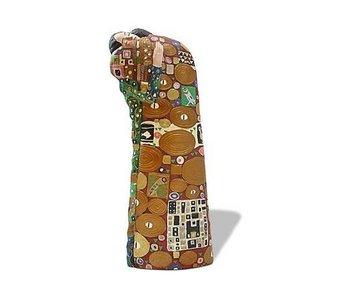 Mouseion Klimt figurine The Fulfilment