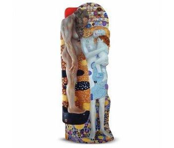 Mouseion Die drei Lebensphasen der Frau, Gustav Klimt Figur