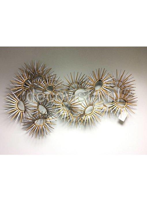 C. Jeré Wall art sculpture Safari