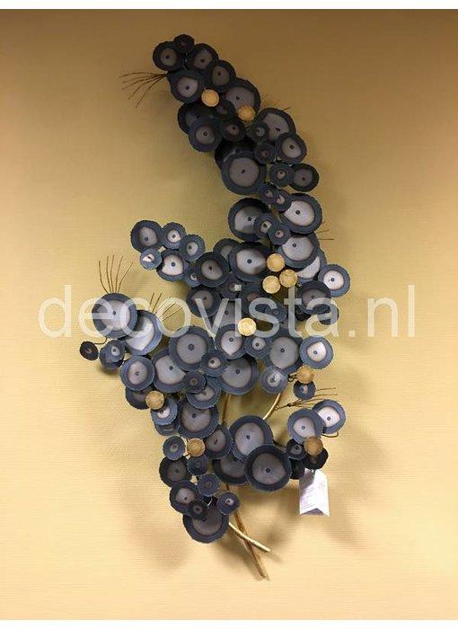 C. Jeré Wall art sculpture Morning Song - Copy