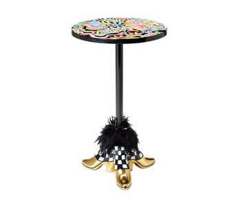 Toms Drag Side-table Sun - S