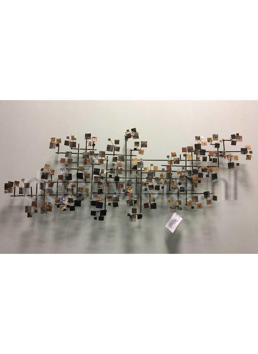 C. Jeré Firmament Single, wall sculpture