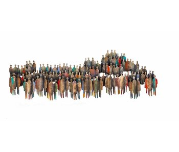 C. Jeré Wandsculptuur Multitude