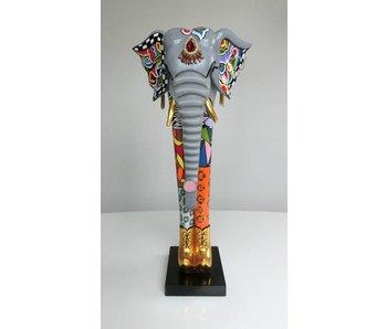 Toms Drag Elefant Constantine - L