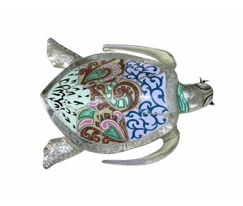 Toms Drag Schildkröte Tilda   (SL) - L