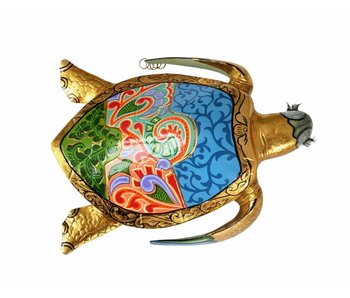 Toms Drag Schildkröte Tilda - L